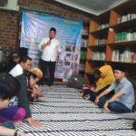 Membumikan Kampung Halaman, Warna Warni Belendung Resmi DiLouncing, InI Kata Lurah Belendung