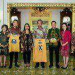 Sri Sultan Berharap Makin Banyak Lahir Atlet Basket, DBL Academy Segera Hadir di Jogjakarta
