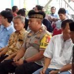 Kapolsek Cisauk hadiri Buka Puasa Bersama Karyawan SGA