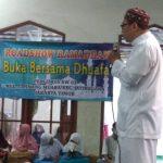 """Syiar Ramadhan RW 02 Cip Muara """" Buka Bersama Dhuafa """""""