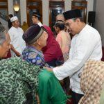 Momentum Buka Puasa Bersama, Pimpinan BPK RI Undang Pensiunan Pegawai BPK RI