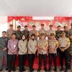 Kegiatan Bhakti Pelayanan, Bhakti Sosial dan Bhakti Kesehatan Polres Tangerang Selatan Dalam Rangka Hari Bhayangkara Ke-73