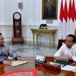 Jokowi-Bamsoet Bertemu, GBS Sebut Sinyal Semakin Kuat