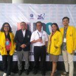 3 Mahasiswanya Jadi Peserta Lomba NUDC, Begini Pesan Rektor ISTA Jakarta