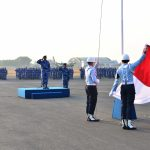 Panglima TNI : TNI MembutuhkanPrajurit-Prajurit Profesional