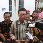 Pertemuan Prabowo dan Megawati, Mendagri Sebut Itu Hal Yang Menyejukkan