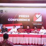 Festival Gapura Cinta Negeri, Sekjen Kemendagri: Festival Untuk Persatuan dan Kesatuan