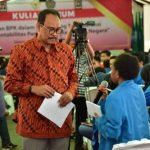 BPK Goes to Campus di UMS dan Jalin Dialog dengan Akademisi, Ini Harapan Wakil Ketua BPK