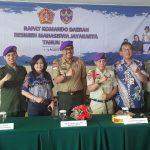 Hadir di Rakomda Menwa Jayakarta, Ini Pesan Wakil Ketua BPK RI