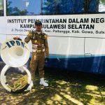 Lulus dari IPDN, Putra Terbaik Papua Siap Berkontribusi Untuk Negeri