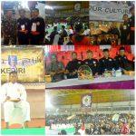 Kejuaraan Pencak Silat Pakubumi Open ke 7,Pencak Silat Sebagai Roh Setiap Perguruan Dan Diterapkan Dalam Arti Silaturahmi