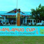 BENTUK KECINTAAN TNI AU KEPADA MASYARAKAT, DANLANUD SIM ACEH GELAR TOURNAMENT DANLANUD SIM CUP 2019