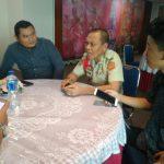 Gelar Rakomda, Danmenwa Jayakarta Sebut Program Rutin Sebagai Regenerasi Kepemimpinan