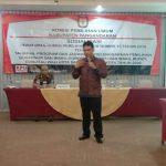 Sosialisasi Pilkada oleh KPU Pangandaran Diduga Hanya Pemborosan Anggaran