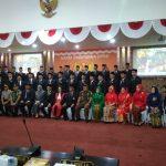 Baru Dilantik, DPRD Kendal Sudah Kunker ke Bali