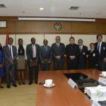 BPK Kenya Bertandang Ke BPK RI, Bahrullah Akbar: Kami Berbagi Pengalaman Audit Cost Recovery