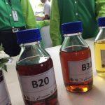 Kementerian ESDM Beberkan Harga Indeks Pasar Bahan Bakar Nabati Per Oktober 2019