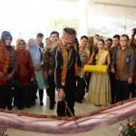 Wakil Ketua BPK Pimpin Sertijab Kalan dan Peresmian Gedung Perwakilan Tarakan