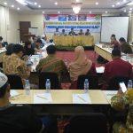 Kongres FMLDPI, Pemuda Islam Harus Menempatkan Diri pada Proporsinya