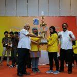 Ajang Lomba Desain Meme Kebangsaan, Desain Mahasiswa DKV ISTA Jakarta Jadi Juara 1 dan Juara 3