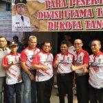 Sachrudin Harap Livoli Jadi Motivasi Pecinta Voli di Kota Tangerang