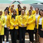 KPPG Sebut Rekrutmen Menteri Kabinet Sejalan Dengan Suara Perempuan