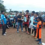 Drama adu pinalti menutup turnamen Lurah Belendung Cup II 2019