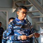 Diklat Paralayang Aceh Resmi Dibuka Danlanud SIM Hingga 10 Desember Mendatang
