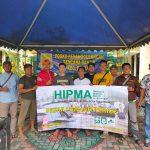 Hipma Berikan Bantuan Kepada Korban Banjir Di Periuk Kota Tangerang