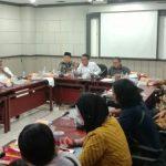 Sepakat, DPRD dan Pemkot Tangerang Tata Kawasan Kavling DPR
