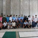 Sosialisasi Covid-19 Di Kecamatan Blang Bintang Aceh Besar