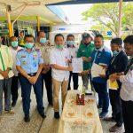 Cegah Penyebaran Virus Corona, Elemen Pemuda Dan Mahasiswa Aceh Minta Bandara SIM Ditutup, Ini Ungkap Danlanud Sultan Iskandar Muda