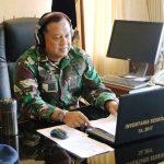 Secara Online, Seskoau Gelar Seminar Internasional