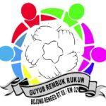 Dengan motto, Guyub, Rembuk, Rukun : Kepala desa Resmikan Paguyuban RT 05/02 Bojong Renged Kabupaten Tangerang