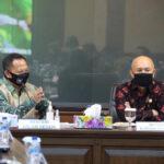 Sukseskan Program Kemenkop dan UKM, Tito : Kemendagri Siap Membantu