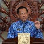 Mendagri: Masih Banyak Serapan Pengguna Anggaran Provinsi Di Bawah Rata-Rata