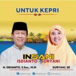 Dukungan Meluas, Jamaah Majelis Ta'lim Kota Batam Dukung Suryani