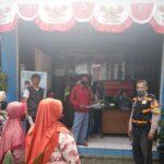 Polsek Arcamanik Polrestabes Bandung, Pemantauan Dan Pengamanan Permohonan Bantuan Sosial Bagi UMKM