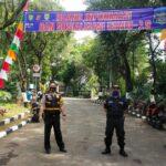 Polsek Bandung Wetan Polrestabes Bandung, Giat Sambang Lembur Tohaga Lodaya Di Kelurahan Citarum