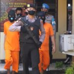 Kembali Bentuk Kampung Siaga Candi, Polsek PurbaIingga Serahkan Bantuan 350 Bibit Cabe dan Terong