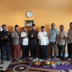 Bacalon Wakil Walikota Tangsel Silaturahmi Ulama Tangsel, Begini kata Ruhumaben