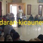 Sambut Pilkada Pangandaran, Relawan Adang Hadari-Supratman Gelar Konsolidasi