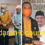 Resmi, DPP PKB Serahkan Rekomendasi Dukungan Pilkada Pangandaran Untuk Supratman-Adang