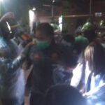Satpol PP Diduga Abai, Pelanggar PSBB di Target Billiard Ditindak Polisi