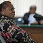 DPP Golkar Calonkan Mantan Narapidana Korupsi untuk Calon Bupati Boven Digoel di Pilkada 2020