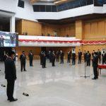 Kursi 4 Gubernur Kosong, Mendagri Tunjuk 4 Pejabat Kemendagri Sebagai Pjs