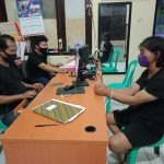 Alasan Beli Bensin, Warga di Sukabumi Bawa Kabur Sepeda Motor Temannya