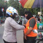 Gelar Operasi Yustisi, Petugas Gabungan di Sukabumi Beri Sanksi Pelanggar Protokol Kesehatan