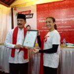 PSI Deklarasi Usung Muhamad-Saras, Pengamat: Itu Barangnya PDIP dan Gerindra