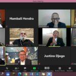 Tingkatkan Pengetahuan Bidang Ke Teknikan, Civitas Akademika ISTA hearing dengan Ilham Habibie
